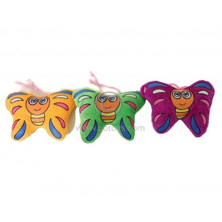 Butterfly - 696 pcs