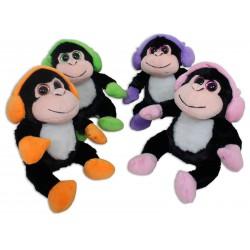 Monkey - 120 pcs