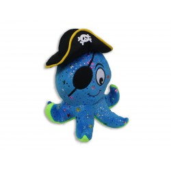 Pirate Octopus - 60 pcs