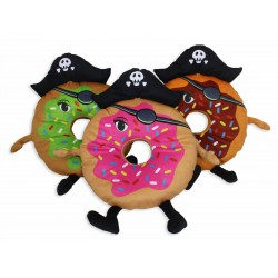 Pirate donuts 12 pcs