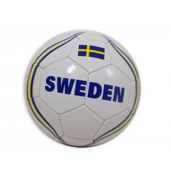 Soccer ball -  SWEDEN - 100 pcs