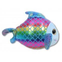Fisk multifärgad